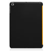 Dual Case Cover For Apple iPad 9.7 (2017 & 2018) - Orange/Black