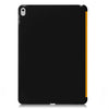 Khomo Dual Orange/Black Super Slim Cover For Apple iPad Pro 9.7