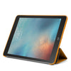 Dual Case Cover For Apple iPad Pro 10.5 Inch Super Slim With Smart Feature - Orange