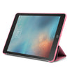 Dual Case Cover For Apple iPad Pro 10.5 Super Slim With Smart Feature - Pink