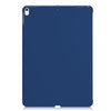 Dual Case Cover For Apple iPad Air 3 ( 2019 ) Super Slim With Smart Feature - Twill Blue
