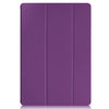Dual Case Cover For Apple iPad Pro 10.5 Inches Super Slim With Smart Feature - Purple