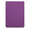 Dual Case Cover For Apple iPad 9.7 (2017 & 2018) - Purple