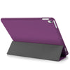 Dual Case Cover For Apple iPad Air 3 ( 2019 ) Super Slim With Smart Feature - Purple