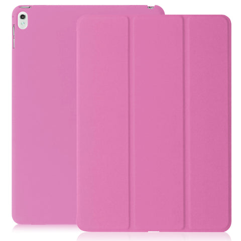 Khomo Dual Pink Super Slim Cover For Apple iPad Pro 9.7