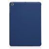 Dual Case Cover For Apple iPad 9.7 (2017 & 2018) Twill Blue