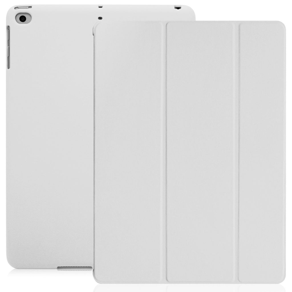Dual Case Cover For Apple iPad 9.7 (2017 & 2018) - White