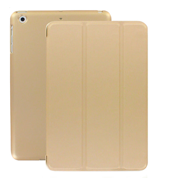 Dual Case For iPad Mini / Retina / Mini 3 - Gold
