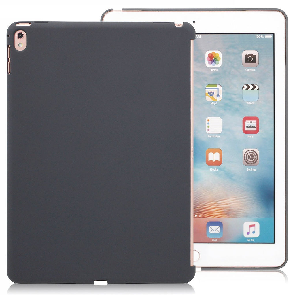 Khomo iPad Pro 9.7 Inch Cover - Companion Case Charcoal