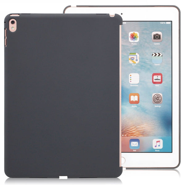 Apple iPad Pro 9.7 Inch Cover - Companion Case Charcoal