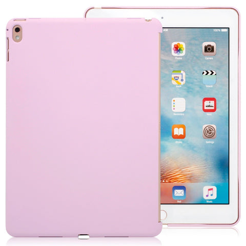 Apple iPad Pro 9.7 Inch Cover - Companion Case Lavender