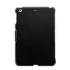 Dual Executive Leather Case For Apple iPad Mini / Mini Retina / Mini 3 - Black