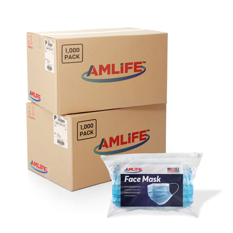 Wholesale Face Masks by Amlife