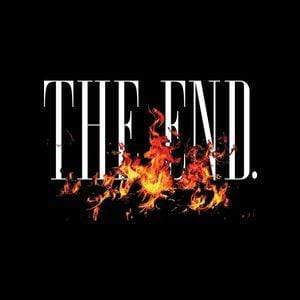 the end T-Shirts