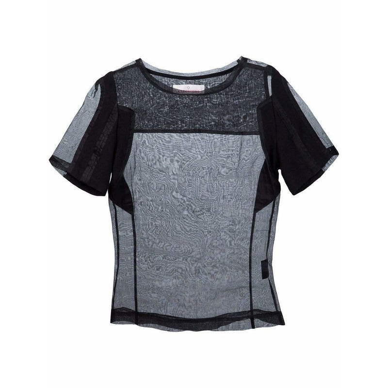 A.F. Vandevorst Womens Tops short sleeves top