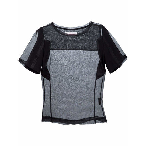 short sleeves top Womens Tops A.F. Vandevorst
