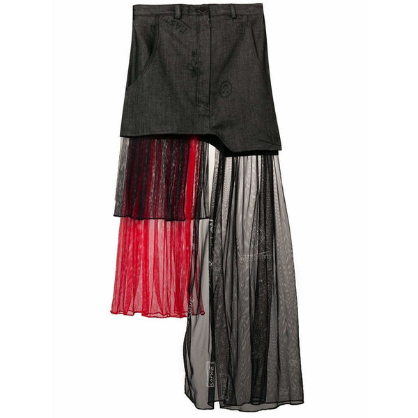 Barbara Bologna women skirt short skirt