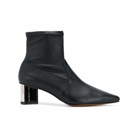 Clergerie Ankle Boots Womens Shoes CLERGERIE
