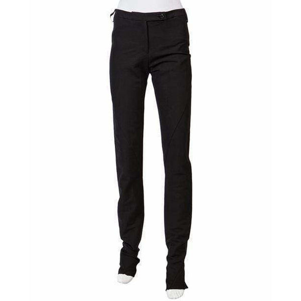 Damir Doma Womens Pants Skinny Trousers