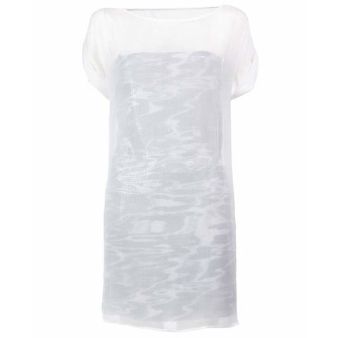 Hussein Chalayan Dresses 38 / White vintage Dress