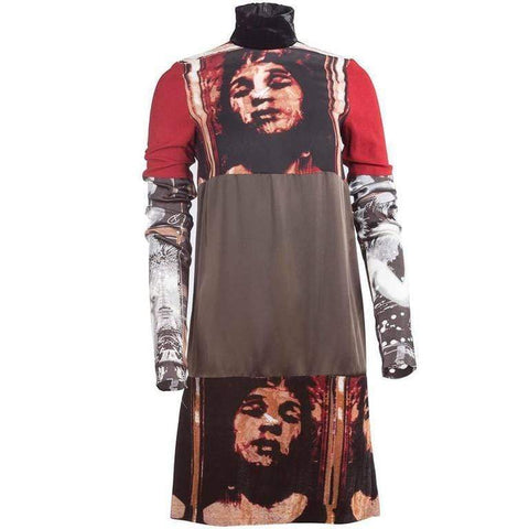 Vintage Dress Dress Jean Paul Gaultier