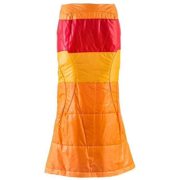 Junya Watanabe Skirts Small / Orange vintage Skirts