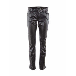 Junya Watanabe Womens Pants Medium / Black Skinny Jeans