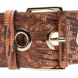 Kenzo Accessories Wide belt