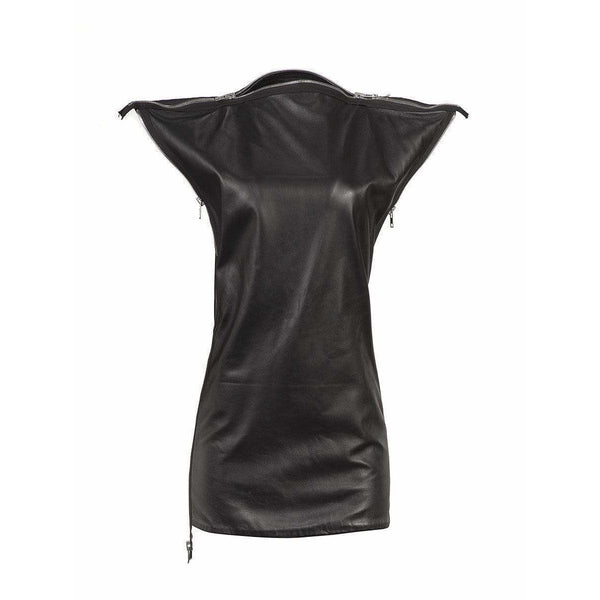 Maison Martin Margiela Dresses 42 / Black vintage short dress