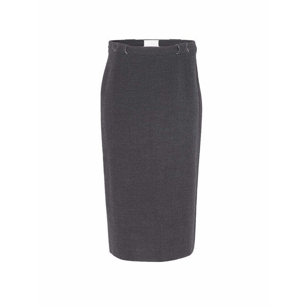 Maison Martin Margiela Skirts 40 / Grey Pencil Skirt
