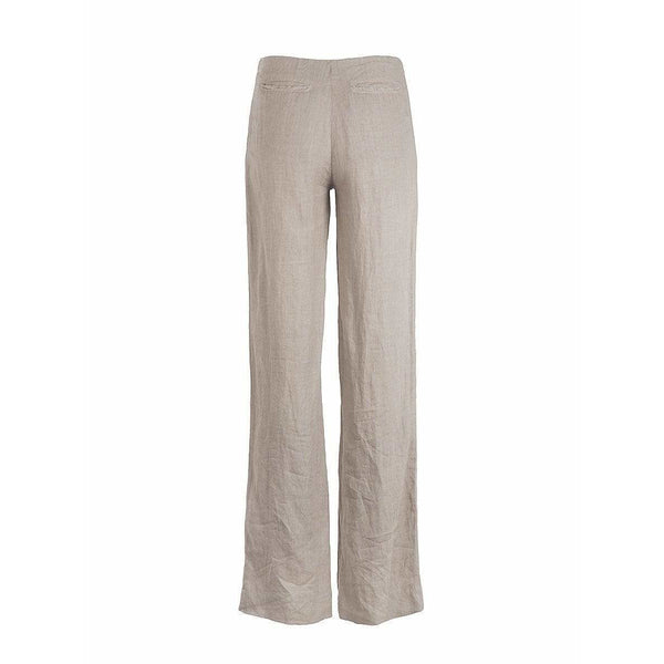 Maison Martin Margiela Womens Pants Medium / Beige Linen pants