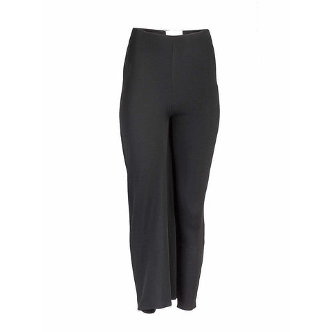 Maison Martin Margiela Womens Pants Small / Black High Waisted Pants