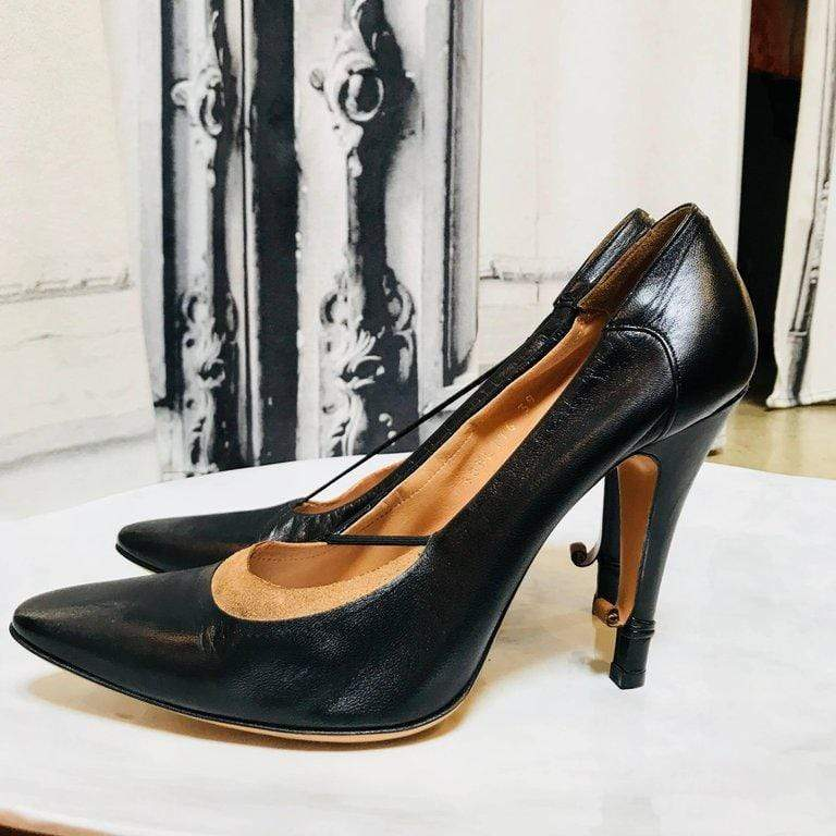 vintage Pumps Womens Shoes Maison Martin Margiela