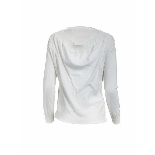 Maison Martin Margiela Womens Tops Small / White vintage Top