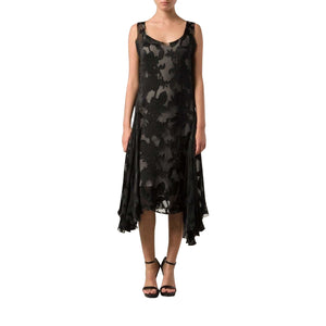 Marc Le Bihan Dresses Floral Sheer Dress