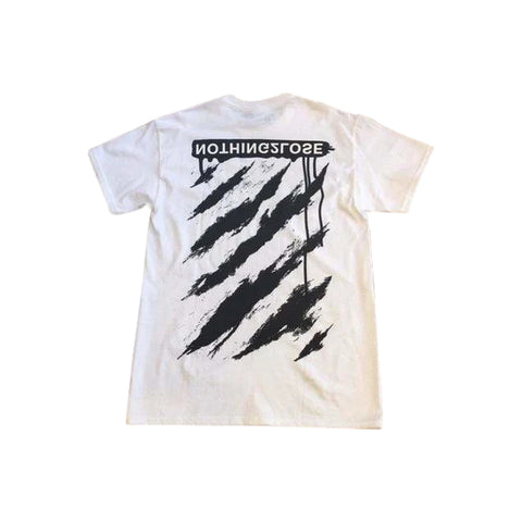 Short sleeve graphic T-shirt T-Shirt Nothing 2 Lose