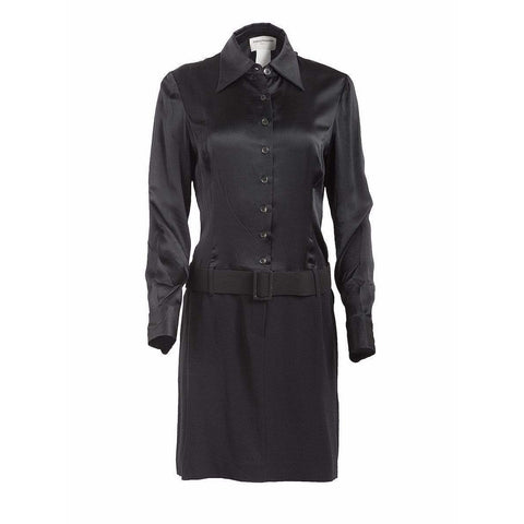 Paco Rabanne Dress Shirt Dress