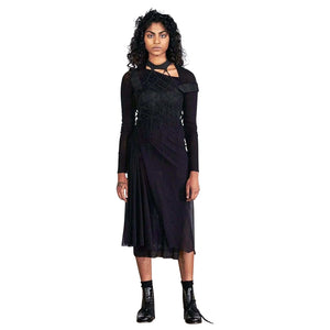 mesh Dress Dresses Phoebe English