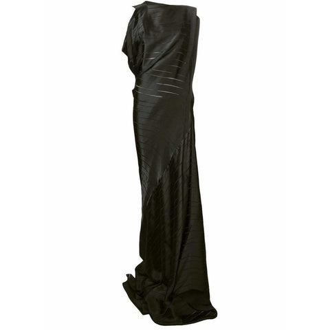 Plein Sud Dresses 40 / Black long dress