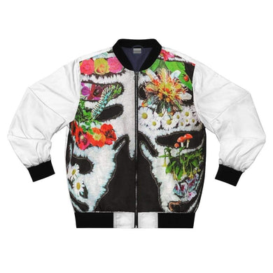 Printify All Over Prints M Bomber Jacket