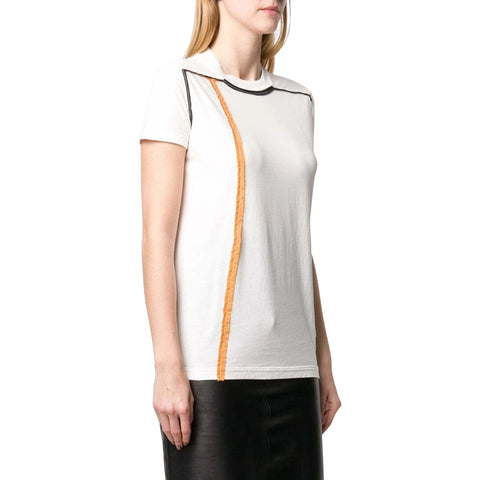 Rick Owens DRKSDW women Short Sleeve T Short-sleeve T