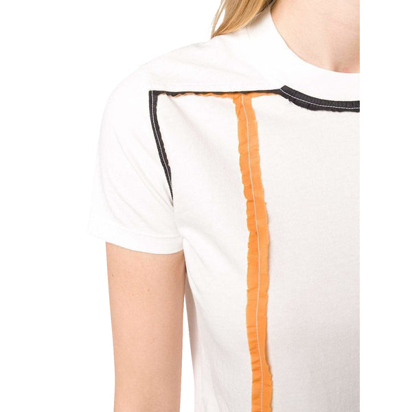 Short-sleeve T Short Sleeve T Rick Owens DRKSDW women