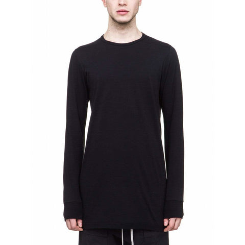 Rick Owens DRKSDW women T shirt Long Sleeve T-shirts