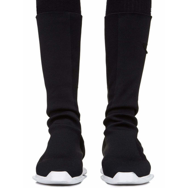 Rick Owens DRKSDW women Womens Shoes Long Sock Boots