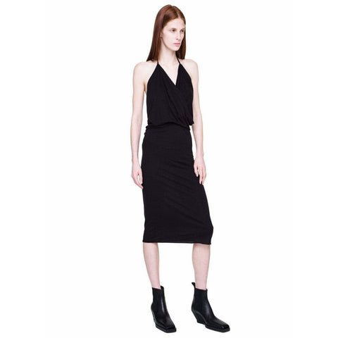 Halter Dress Dresses Rick Owens Lilies
