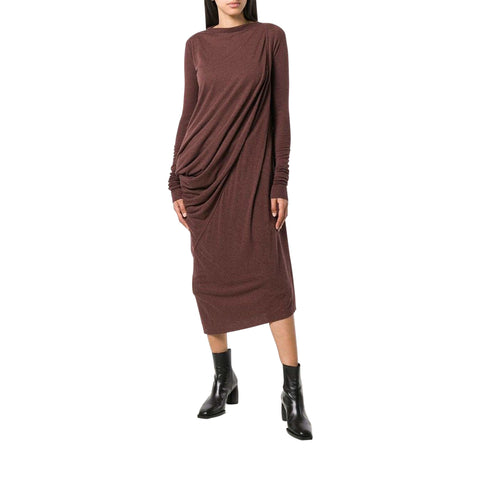 Knit Dress Dresses Rick Owens Lilies