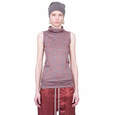 Sleeveless top Women Top Rick Owens Lilies