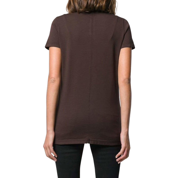 text print T-shirt women T-Shirt Rick Owens
