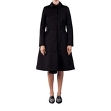Simone Rocha Womens Jackets + Coats M / Black womens Coats