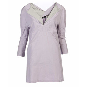 Undercover Dresses Lilac / JP 2 shirt Dress